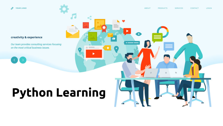 python_learning