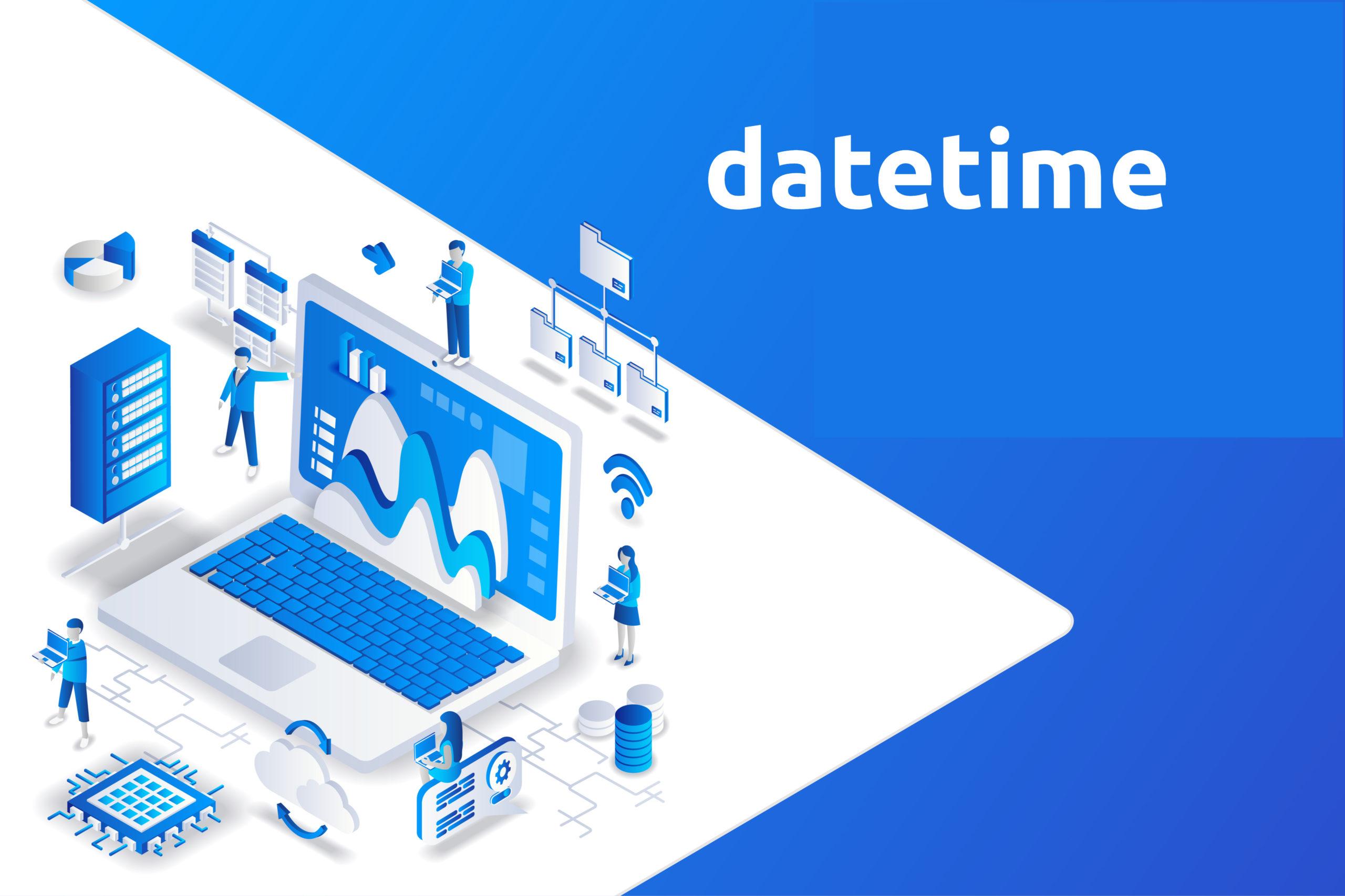 Pythonで日付を変換する方法|Pandasデータフレーム